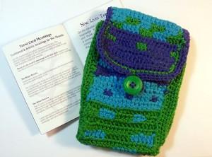 hand made tarot bag give away
