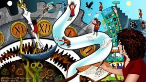 Artistic Journey - Annette Abolins