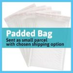 shipping padded bag