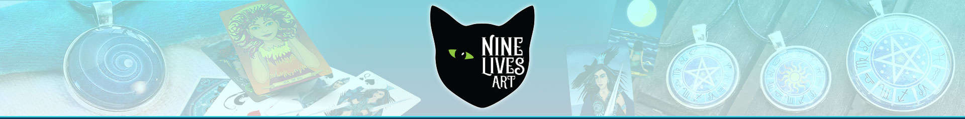 Nine Lives Art