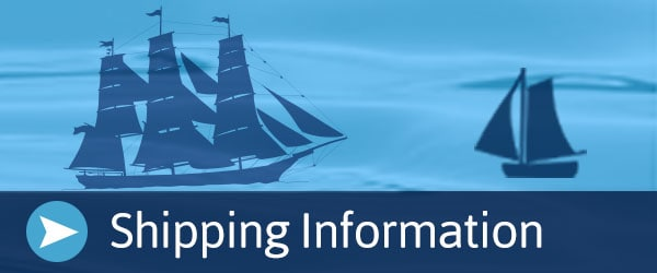 shipping information graphic link